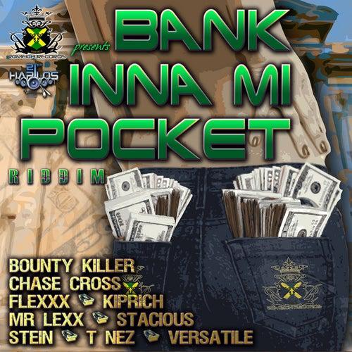 Bank Inna Mi Pocket by Various Artists