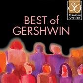 Best Of Gershwin (Standing Ovation Series) von Various Artists