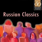 Russian Classics (Standing Ovation Series) von Various Artists