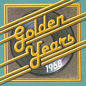 Golden Years - 1968 von Various Artists