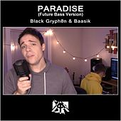 Paradise (Future Bass Version) von Black Gryph0n