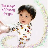 The Magic of Disney for You by Carlos Ambia
