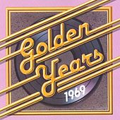 Golden Years - 1969 von Various Artists