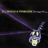 Dragonfly by DJ Sakin