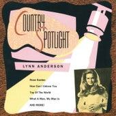 Country Spotlight de Lynn Anderson