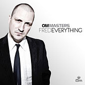Om:Masters by Fred Everything von Various Artists