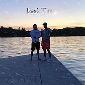 Last Time by RC