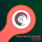 I'm Coming Home (Limelght Remix) by Nicholas Gunn