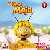 01/Majas Geburt (CGI) von Various Artists