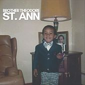 St. Ann by Brother Theodore