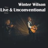 Live & Unconventional de Winter Wilson