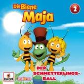 02/Der Schmetterlingsball (CGI) von Die Biene Maja