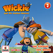 02/Die Königin der Winde (CGI) von Wickie