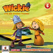 06/Das Drachenbootrennen  (CGI) von Wickie