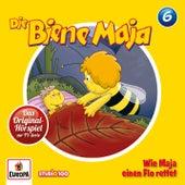 06/Wie Maja einen Floh rettet von Various Artists