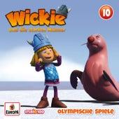 10/Olympische Spiele (CGI) von Various Artists