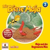 03/Maja und der Regenwurm Max von Various Artists