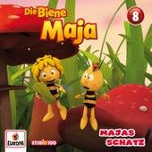08/Majas Schatz (CGI) von Various Artists