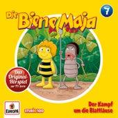 07/Der Kampf um die Blattläuse von Various Artists