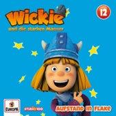 12/Aufstand in Flake (CGI) von Wickie