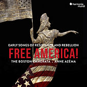 Free America! von Various Artists