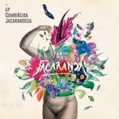 Cumbiácida Jacarandosa van Jacaranda