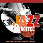 Jazz & Coffe: Vol. 9 de Nelson Faria