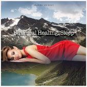 Binaural Healing: Sleep by Relaxing Spa Music