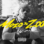 Og Vol.1 de Mozo du Zoo