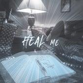 Heal Me by Yusha Assad