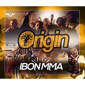 Ibon mma by Origin