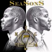 SeaSonS by Omega 7