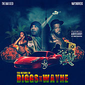 The Return of Biggs X Wayne by NapsNdreds