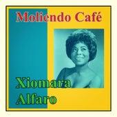 Moliendo Café by Xiomara Alfaro