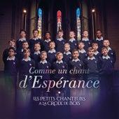 Encore un soir by Les Petits Chanteurs à La Croix De Bois