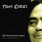 The Boystown Tapes de Tony Carey