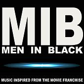 M.I.B. Men in Black (Music Inspired from the Movie Franchise) de Various Artists