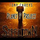 Steeltown von Tony Carey