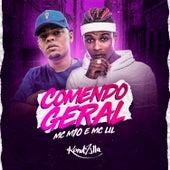 Comendo Geral by MC M10