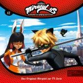 Folge 12: Die Spielshow / Volpina (Das Original-Hörspiel zur TV-Serie) von Miraculous