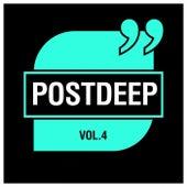 Postdeep, Vol. 4 by Various Artists