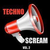 Techno Scream, Vol. 2 de Various Artists