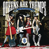 Queens Are Trumps Kirihudawa Queen by Scandal