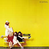 Yellow by Scandal