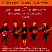 Axehastes Laikes Epitihies (Bayanderas, Hatzichristos, Tzouanakos, Bithikotsis, Lafkas) by Various Artists
