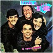 A Todo Amor de Fredy Y Los Nobles