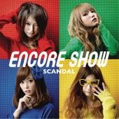 Encore Show di SCANDAL