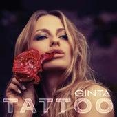 Tattoo von Ginta