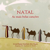 Natal (As mais belas canções) de Coral Santo Antônio dos Anjos (Laguna - SC)
