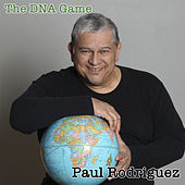 The DNA Game by Paul Rodriguez